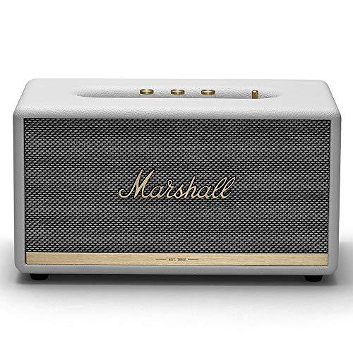 Marshall Stanmore II Altoparlante Bluetooth - Bianco