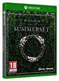 The Elder Scrolls Online: Summerset - Standard Edition [Xbox One]
