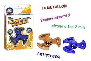 Toys Garden Srl Gadget Spinner Metal Blade 26667,, 851033