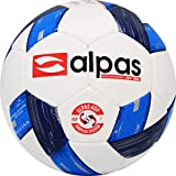 10x alpas Leichtbälle/Leichtball / Fußbälle Gr.5-350g + 1x Ballsack kostenlos