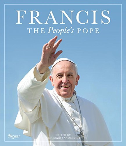 Francis: The People's Pope by Vincenzo Sansonetti (28-Oct-2014) Hardcover