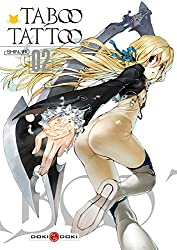 Taboo Tattoo Vol.2
