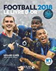 Livre d'or du football 2018