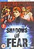 Shadows of Fear - The Complete Series [3 DVDs] [UK Import] -