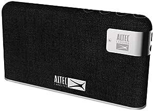Altec Lansing Stone Bluetooth Speaker - Black