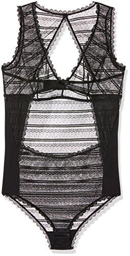 Lovable Women's Graphic Motive Bodysuit