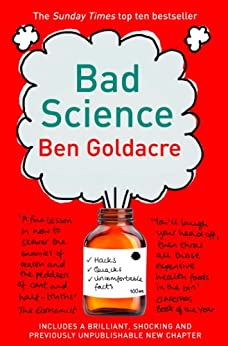 Bad Science by [Goldacre, Ben]