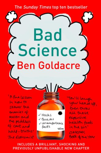 Bad Science (English Edition)