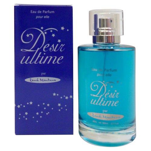 Désir Ultime Eau de Parfum Femme 100 ML