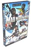 Mad Mission Teil 1 bis 4 Box Steelcase [4 DVDs]