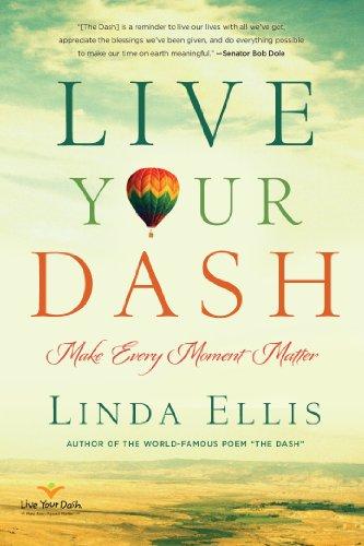 free download Live Your Dash - wyattnadalunforewarned