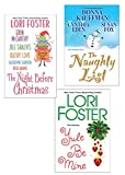 The Naughty List Bundle with The Night Before Christmas & Yule Be Mine
