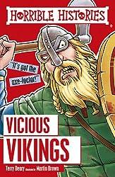 Vicious Vikings (Horrible Histories)