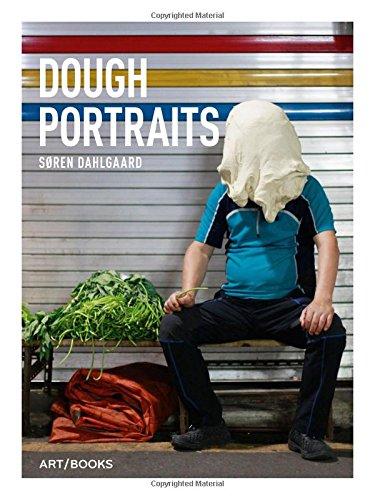 Soren Dahlgaard dough portraits