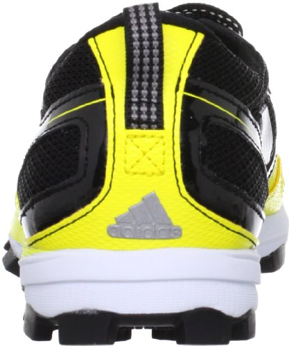 adidas adizero XT 4 Q20885 Unisex-Erwachsene Laufschuhe Gelb (Vivid Yellow S13 / Running White Ftw / Black 1)