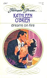 Dreams on Fire (Harlequin Presents)