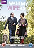 I Want My Wife Back [DVD] [2016]