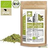 200 g Moringa Pulver Bio - Im Aromadichten & Wiederverschließbaren Beutel - Naturteil