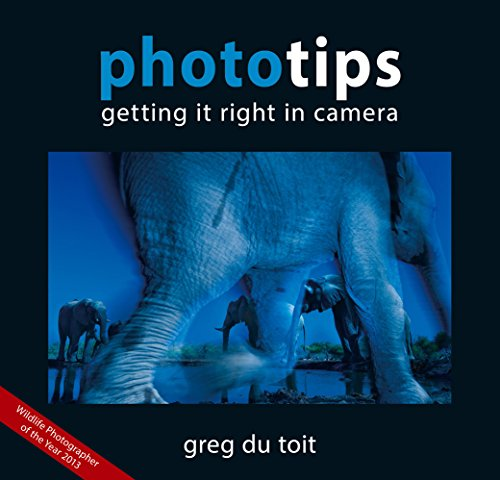 Phototips: Getting It Right On Camera (Photography)