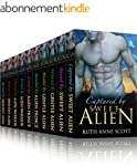 Alien Romance Box Set: Uoria Mates Co...