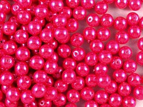 50pcs-ceca-perline-di-vetro-perle-rivestimento-estrela-rotondo-6-mm-colore-rosa