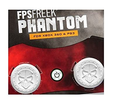 Kontrol Freek Phantom Ps3 /xbox 360