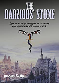 The Darziods' Stone by [Smith, Richard]