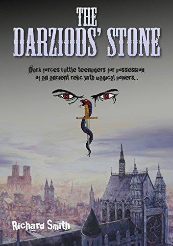The Darziods' Stone by Richard Smith