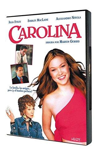 Carolina (2003) (Import Edition)