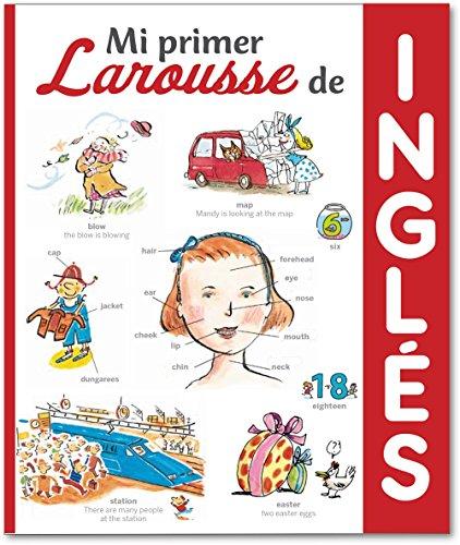 LAROUSSE INGLES