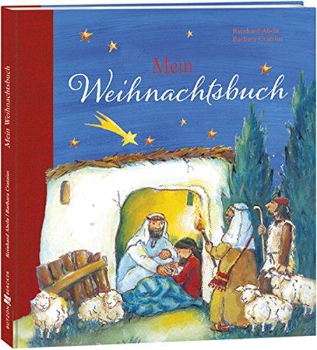 Mein Weihnachtsbuch - Karneval Kostüm Geschichte