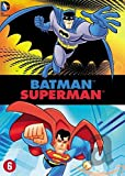 DVD - Batman Vs Superman Kids (1 DVD)