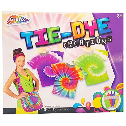 (Grafix Tie Dye Creations Kit)