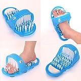 Easy Feet Foot Cleaner / Easy Bath Brush...