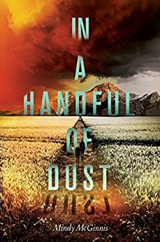 In a Handful of Dust by [McGinnis, Mindy]