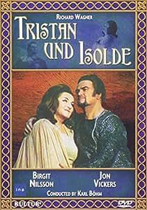 Wagner - Tristan und Isolde / Bohm, Nilsson, Vickers [Import USA Zone 1]