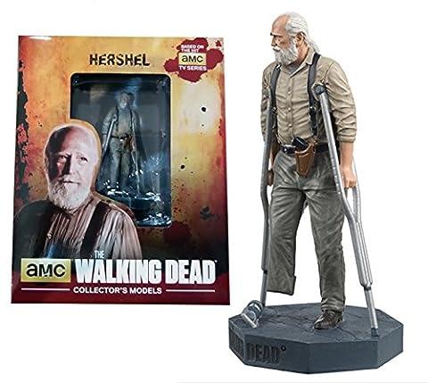 The Walking Dead Collector's Models #15 Hershel (Collector Series Abbildung)