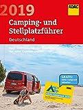 ADAC Camping-Stellplatzführer Dtl. 2019: ADAC Camping- und Stellplatzführer Deutschland 2019: Rund 3900 Camping- und Stellplätze von ADAC Experten geprüft (ADAC Campingführer) - ADAC Medien und Reise GmbH
