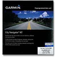 Garmin City Navigator Eastern Africa NT MicroSD/SD Card preiswert