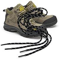 SODIAL(R) Cordones de Zapatos / Bota / Patin