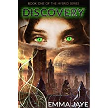 Discovery: Hybrid #1 (English Edition)