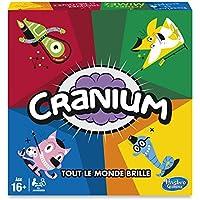 Hasbro - C19391010 - Cranium