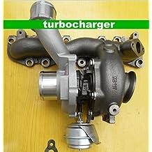 Turbocompresor GOWE para GT1749V 773270-5001S 860549 849348 849537 766340-5001S Turbo turbocompresor para