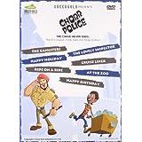 Chorr Police - Vol. 3