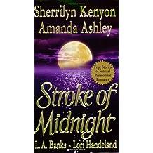 Stroke of Midnight (St. Martin's Paperbacks Romance)