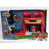 SUPERWINGS PLAYSET C 1 LOST. UPW05000