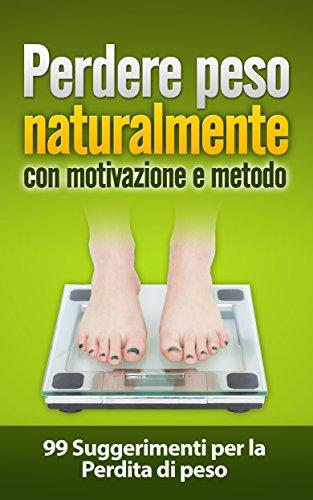 motivazione per perdere peso ed esercizio fisico