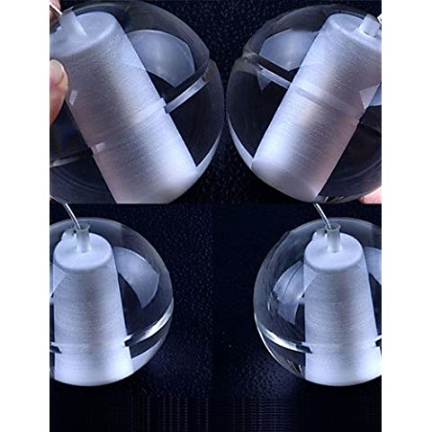 House-luces colgantes de cristal de - / LED - estilo contemporáneo/tradicional-clásico/marrón/rural de la vendimia diseño de Tiffany // // // - juego de bolas para isla de estilo