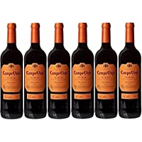 Up to 40% off 75cl Campo Viejo Wine and Cava at Amazon.co.uk