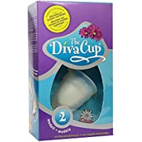 Diva Cup Menstruations Kappe Größe 2 1 stk preisvergleich bei billige-tabletten.eu